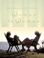Woman to Woman (Repackaged)