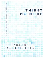 Thirst No More