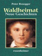 Waldheimat - Neue Geschichten