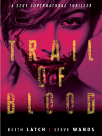 Trail Of Blood