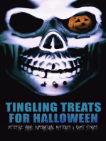 Tingling Treats for Halloween