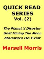 Quick Read Series Vol. (2)