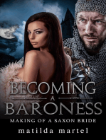 Becoming a Baroness