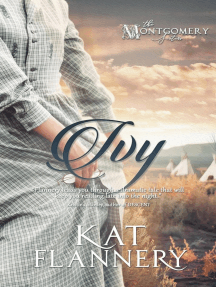 Ivy: The Montgomery Sisters, book 3