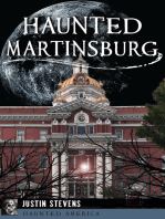 Haunted Martinsburg