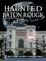 Haunted Baton Rouge