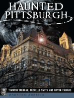 Haunted Pittsburgh