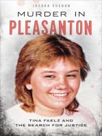 Murder in Pleasanton