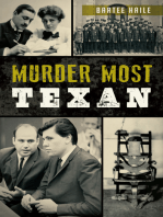 Murder Most Texan