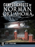 Campus Ghosts of Norman, Oklahoma