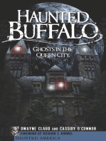 Haunted Buffalo