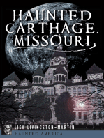 Haunted Carthage, Missouri
