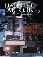 Haunted Akron