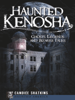 Haunted Kenosha