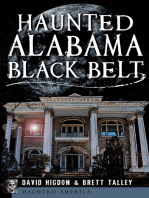 Haunted Alabama Black Belt