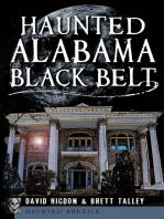 Haunted Alabama Black Belt