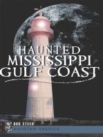 Haunted Mississippi Gulf Coast