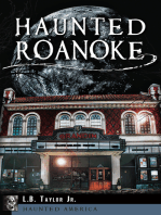 Haunted Roanoke