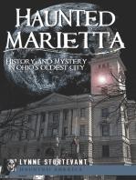 Haunted Marietta