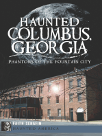 Haunted Columbus, Georgia