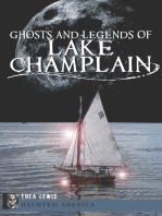 Ghosts and Legends of Lake Champlain