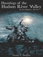 Hauntings of the Hudson River Valley