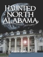 Haunted North Alabama