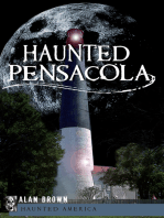 Haunted Pensacola