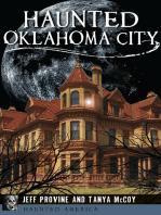 Haunted Oklahoma City