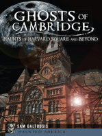 Ghosts of Cambridge