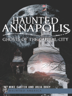 Haunted Annapolis