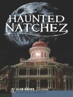 Haunted Natchez