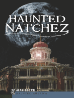 Haunted Natchez