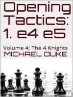 Opening Tactics