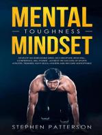 Mental Toughness Mindset