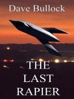 The Last Rapier