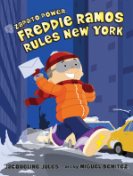 Freddie Ramos Rules New York