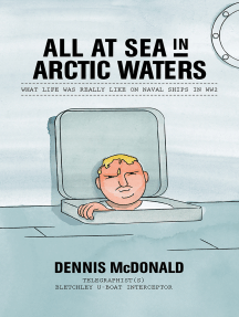 All at Sea in Arctic Waters