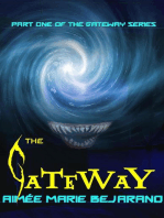 The Gateway- Part One of the Gateway Series