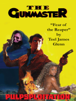 The Gunmaster