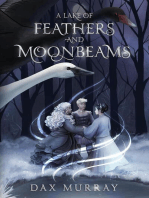 A Lake of Feathers and Moonbeams