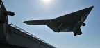 Why The New H-20 Subsonic Stealth Bomber Could Be A Game Changer For China