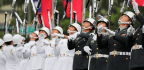 Taiwan's Cosying Up To Trump Could Spark A China-US War