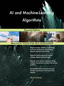AI and Machine-Learning Algorithms Second Edition