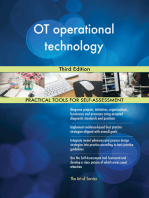 OT operational technology Third Edition