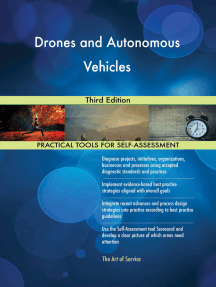 Drones and Autonomous Vehicles Third Edition