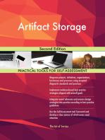Artifact Storage Second Edition