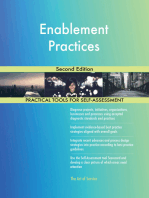 Enablement Practices Second Edition