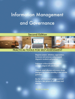 Information Management and Governance Second Edition