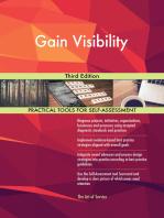 Gain Visibility Third Edition